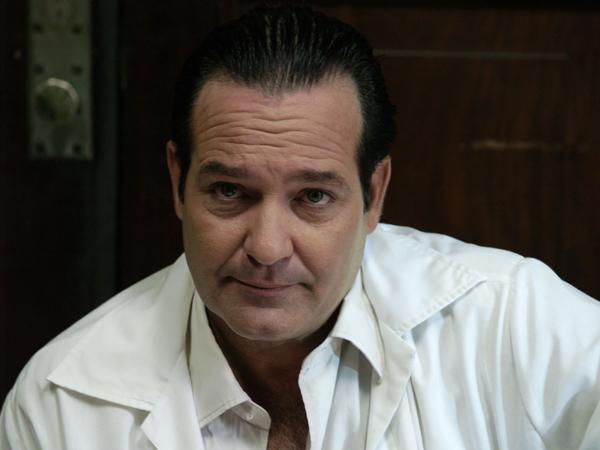 Jorge Perugorría