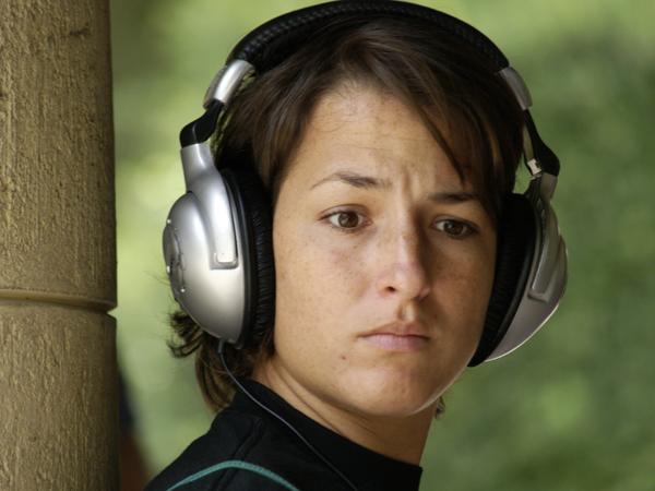 Sonido directo: Valeria Mancheva